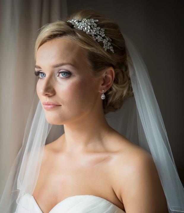 McKenzie Wedding Hair